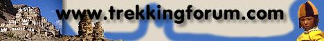 Trekkingforum.com - Tipps und Tricks zum Trekking, weltweit wandern, Routen, Geheimtipps, ein Forum für alle Trekking und Outdoor Fans